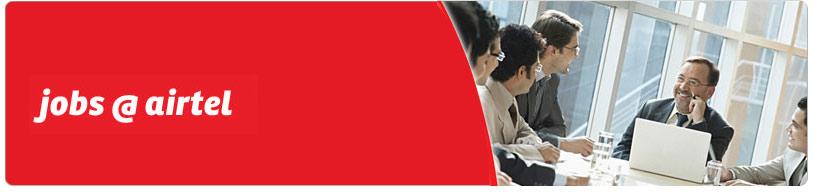 Airtel Jobs In Gurgaon - 50 Latest Airtel Job Vacancies In ...