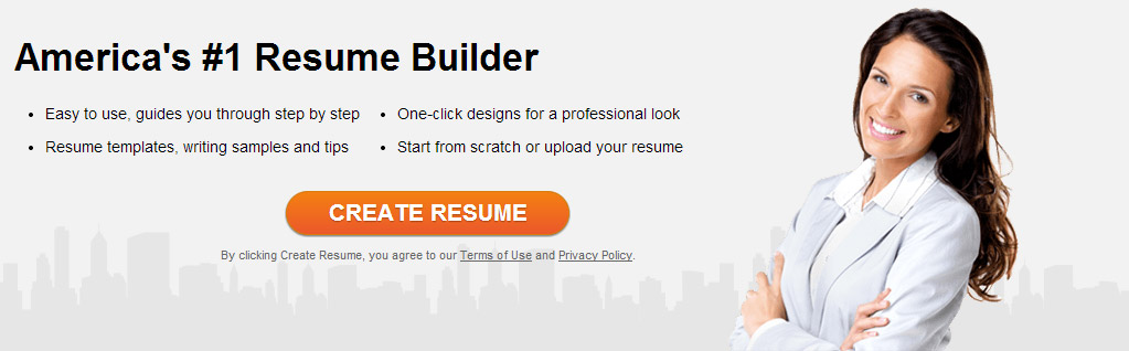 live career builder