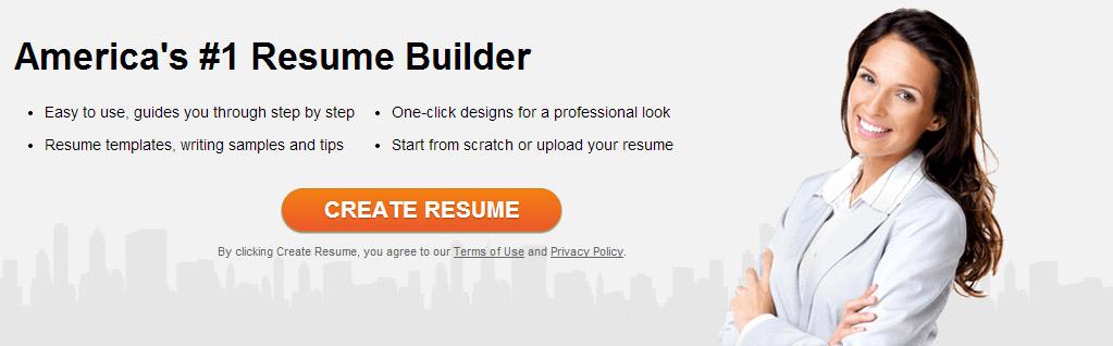 live career resume builder reviews