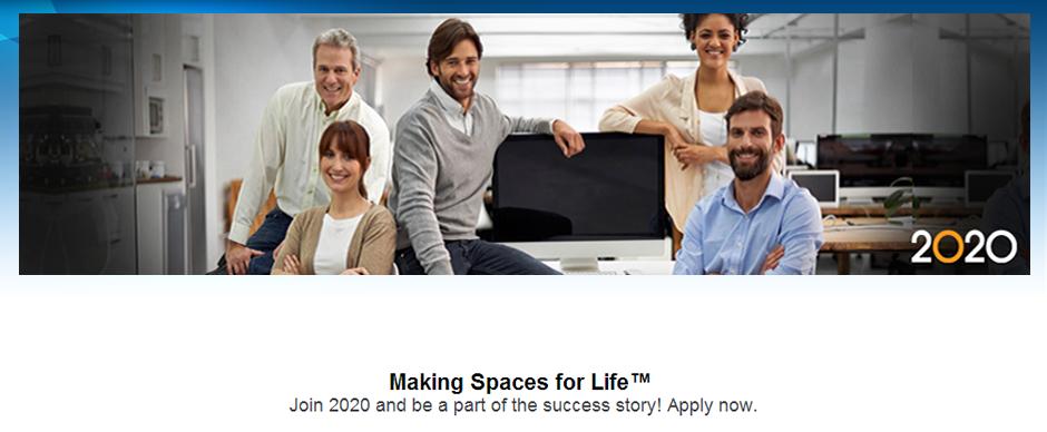 Career In 2020 Technologies Jobs Job Openings